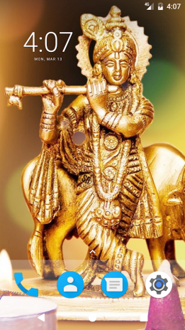 Krishna HD Wallpapers 1 0 एंड्रॉयड के लिए