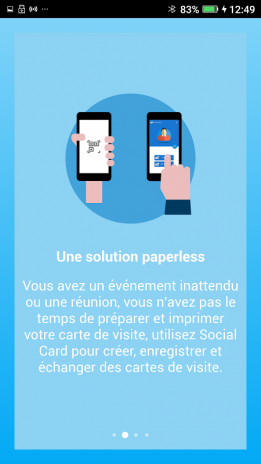 Social Card 10 Download APK For Android