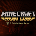 minecraft story mode icon