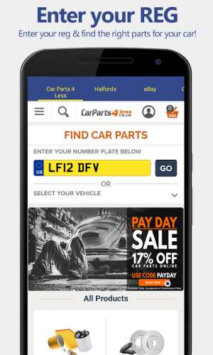 Car Parts For Euro Uk 9 12 Download Android Apk Aptoide
