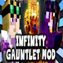 Infinity Gauntlet Mod for MCPE