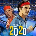 2020年世界网球公开赛冠军:免费3D游戏