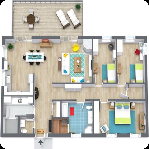 Floor Plan Creator 2 5 Download Android Apk Aptoide