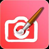 Pintar e Editor de fotografias Icon