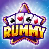 Gin Rummy Stars Icon