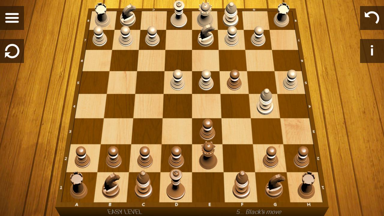 Xadrez screenshot 2