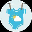 BabyWeather Dress your baby