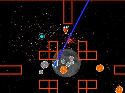 Astro Party screenshot 11
