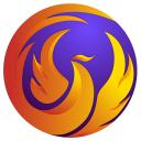 Phoenix Browser -Video descarga, privado y rápido