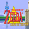 legend of zelda a link to the past four swords icon