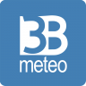 3BMeteo Icon