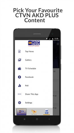 CTVN AKD PLUS 1 4 Download APK for Android - Aptoide