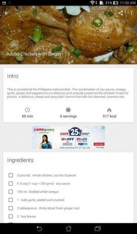 Food Junction Recipe V10000 10000 Download Apk For Android Aptoide
