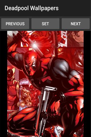 deadpool wallpapers download apk for android aptoide
