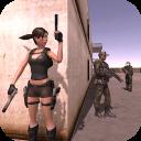 Combat Commando Gun Fight