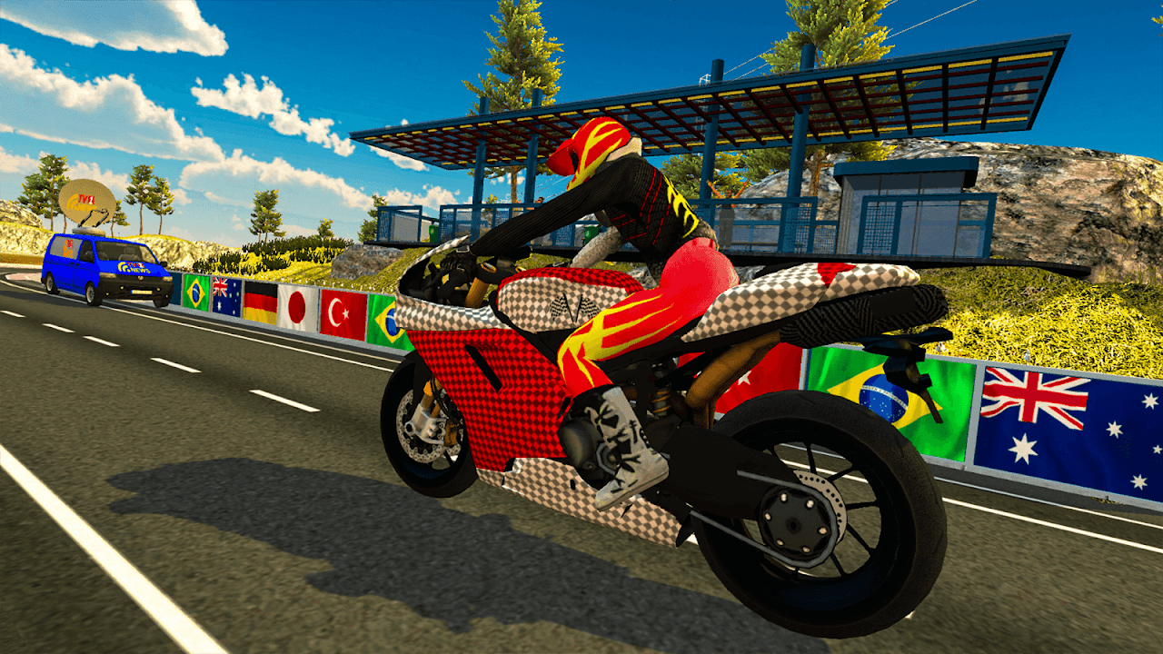 RECKLESS BAIXAR MOTO
