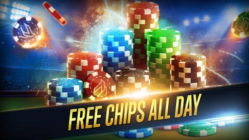 Poker Friends - Texas Holdem screenshot 4