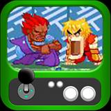 Mini super fighting gem mix Icon