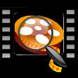 电影搜索 Icon