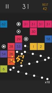 Ballz Bounce screenshot 4
