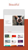 Microsoft PowerPoint Screen