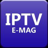 IPTV E-MAG Icon