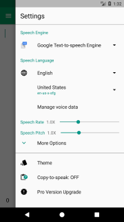 T2S: Text to Voice - Read Aloud 0 8 3 Download APK for