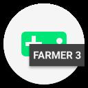 Level Farmer 3 - XP Boost
