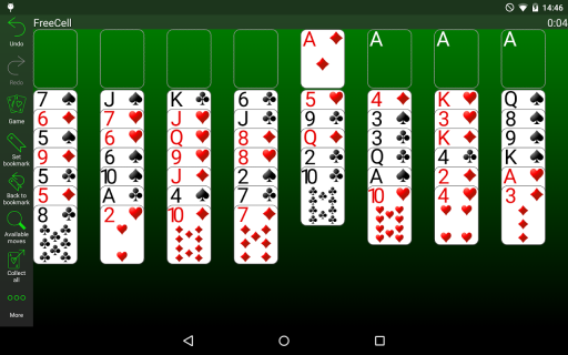 250+ Solitaire Collection screenshot 2