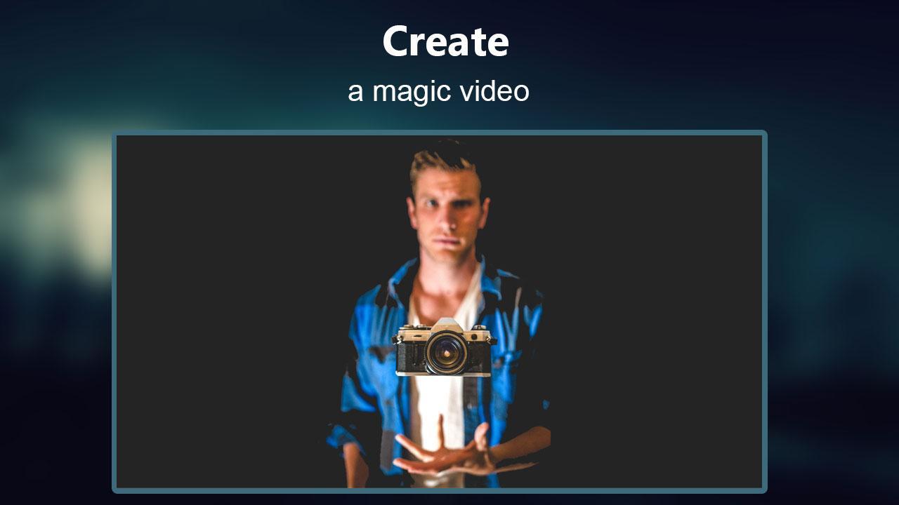 Reverse Movie FX - magic video screenshot 2