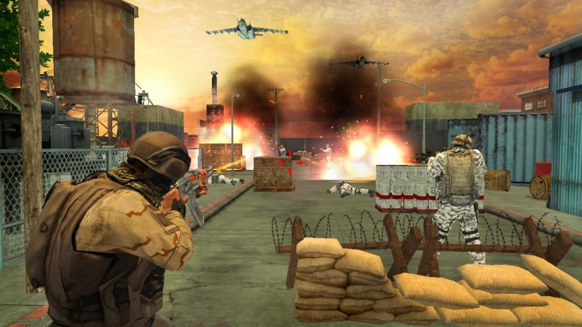 descargar operation 7 android