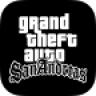 Gran-d The-ft Auto: San Andreas Icon