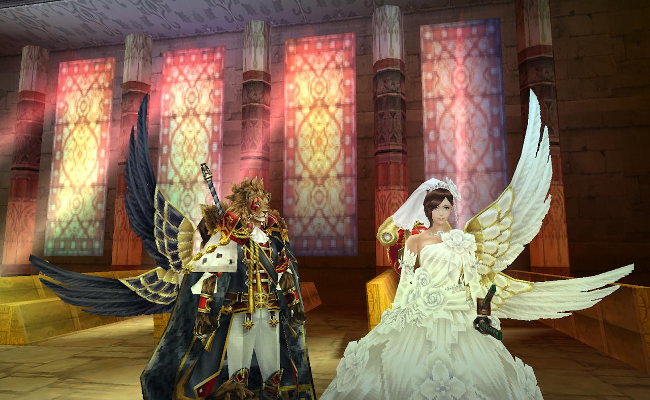 Aurcus Online MMORPG screenshot 2