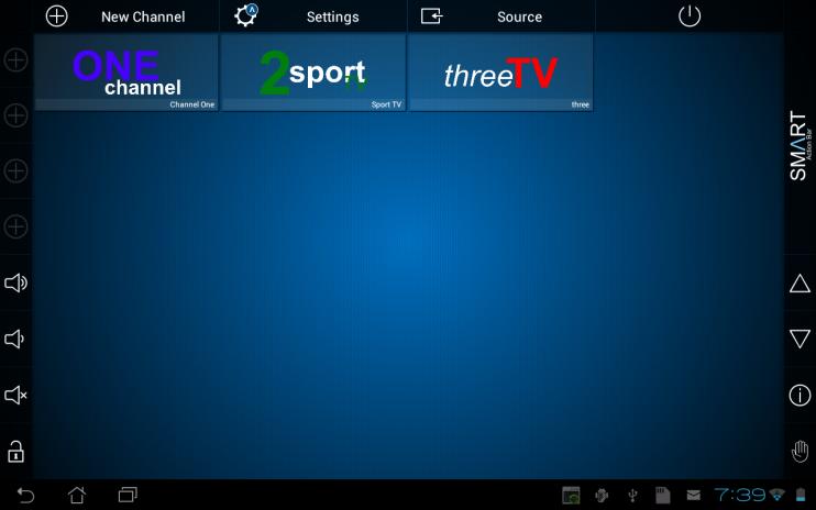 Smart TV Remote 3 9 4 ดาวน์โหลด APKสำหรับแอนดรอยด์- Aptoide