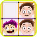 Dots and Boxes Puzzle