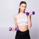 9 Fit - Women Workout (Made in India)