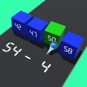 Bump Calculation - cool math 3D arcade