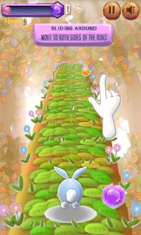 Flower Temple Run 1 06 02 Download APK for Android - Aptoide