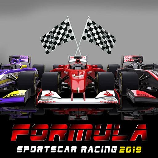 Formula Sports Car Racing - Championship 2018