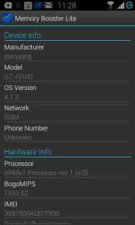 Memory Booster (Full Version) screenshot 5