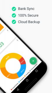 Wallet - Money, Budget, Finance Tracker, Bank Sync screenshot 2