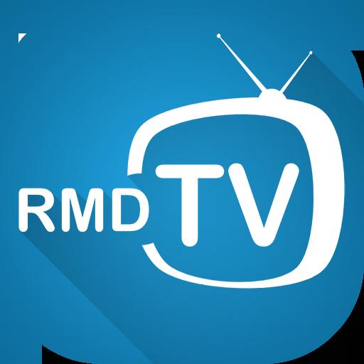 rmd tv pc gratuit