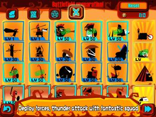 Tok Dalang: Shadow Legend (обновлено v 1.2) (Mod Money/Unlock) 2