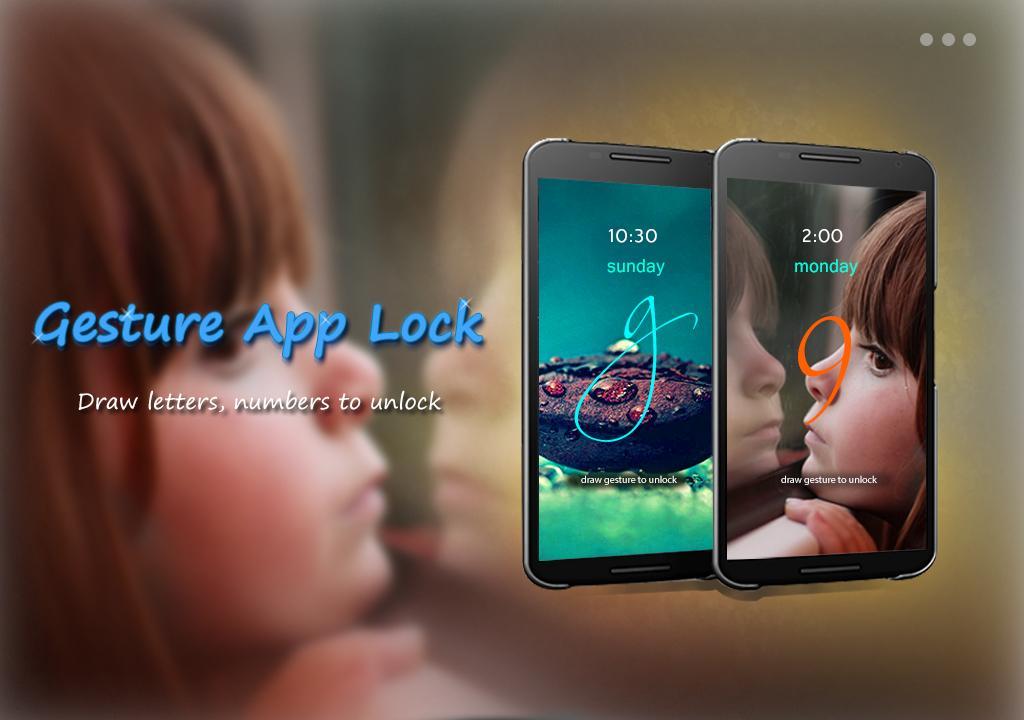Gesture App Lock 2 1 Download Android Apk Aptoide