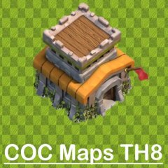 new coc town hall 8 maps 1 0 0 download apk for android aptoide