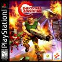 C - The Contra Adventure PSX