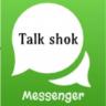 Talk shok Icon