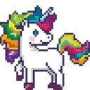 Pixel Art : Classic Color Art