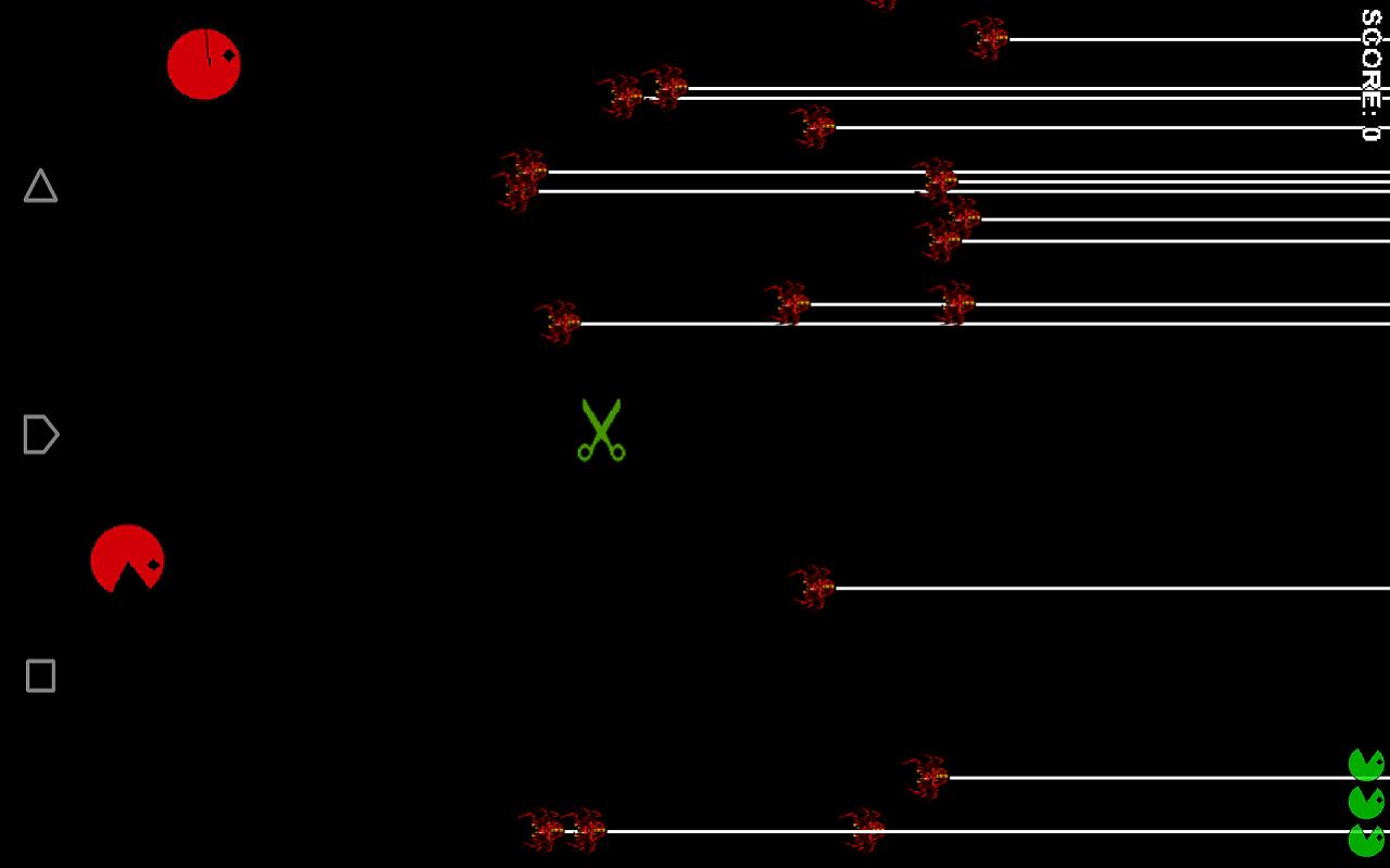 Munchies screenshot 1