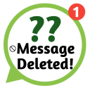 See Deleted Whats Messages & Video Photo Recovery